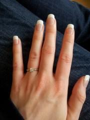 french manicure enjoy