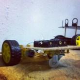 BASE ROBOT 1