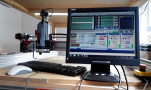 FL3D CNC Router