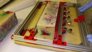 Soap Cutter and Slicer Project