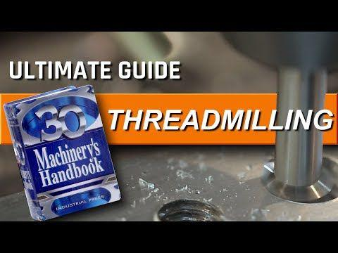 Threadmilling: The Ultimate Guide! WW187
