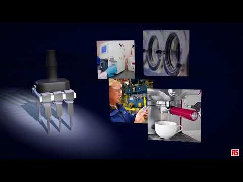 Advantages of ABP Series Pressure Sensors