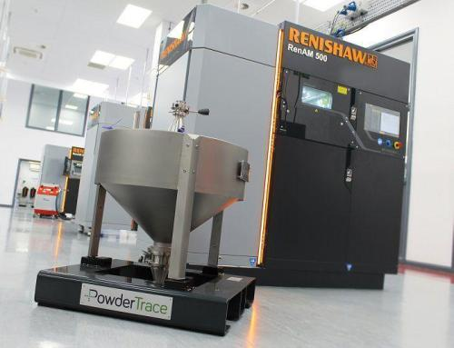 Renishaw to demonstrate its latest additive manufacturing solutions at IMTS