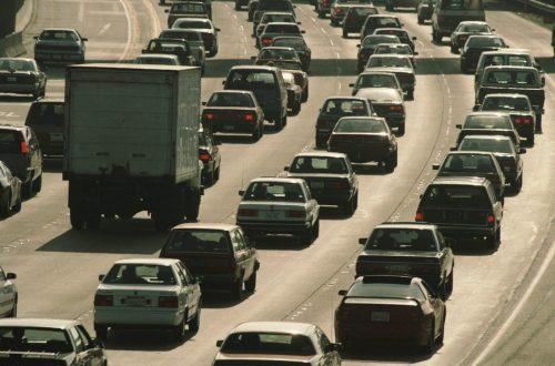 Proposed EPA/NHTS Rollbacks, Automotive Innovation and Autodesk