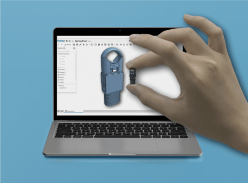 BMF Material Technology teams up with Onshape for high-precision manufacturing