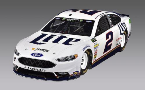 3D Printing Proves an Edge in Auto Racing