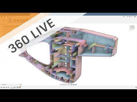 360 LIVE: TBD