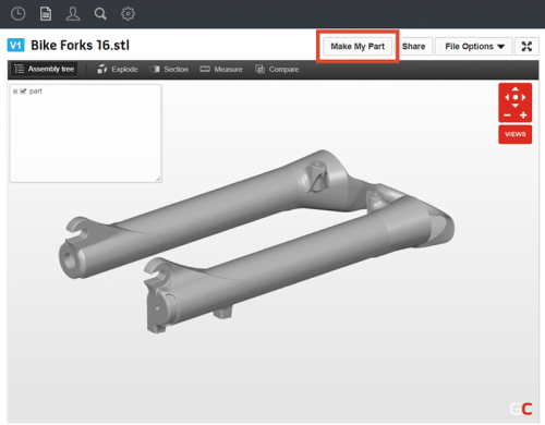 You Can Now Order Parts Through Workbench