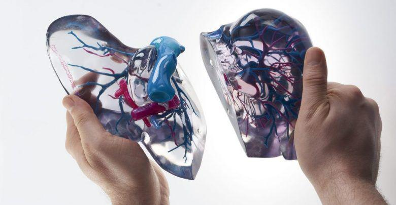 3D Printing is Entering Hospitals Worldwide