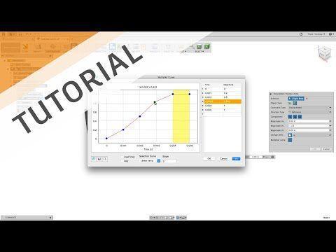 Mechanical Event Simulation