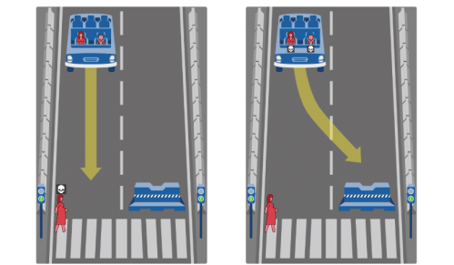 Can Humans Ensure Self-Driving Cars Make Ethical Decisions?