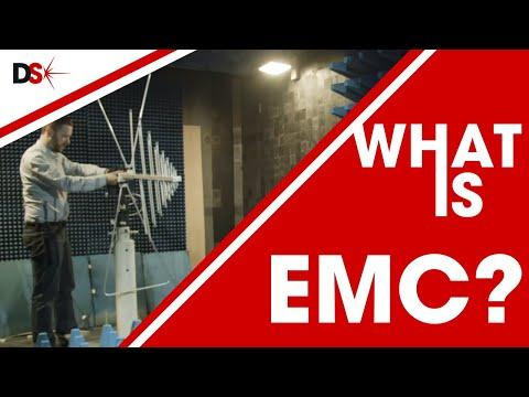What is EMC?
