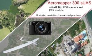 Aeromapper 300