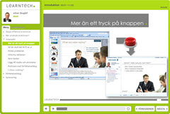 Rapid eLearning - Introduktion till kursen
