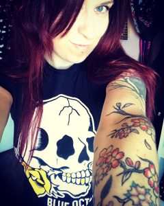 How tattoos saved me from self harming.