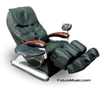 Weekend Fun: Music Massage Chair | FutureMusic the latest ...