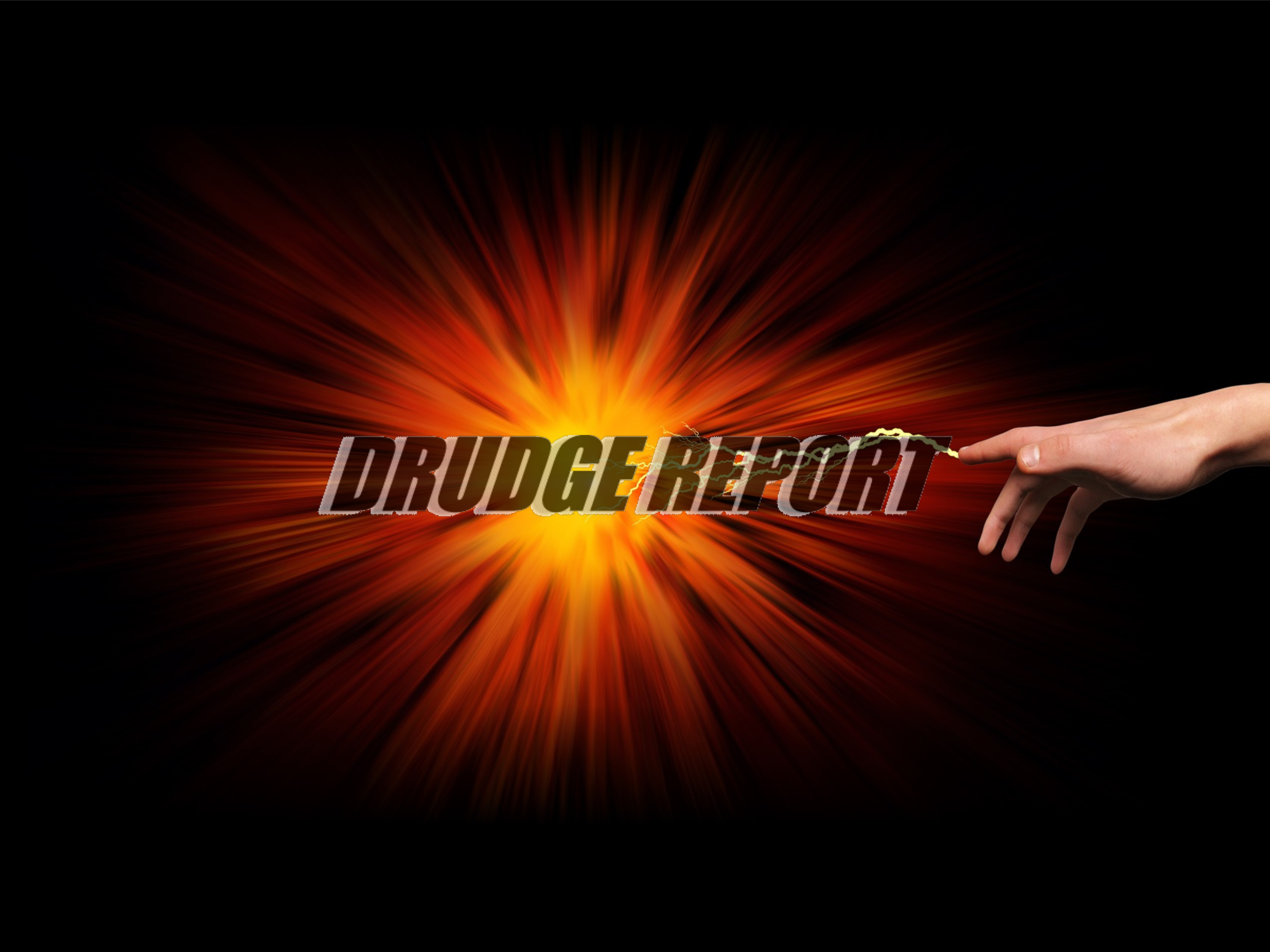 How The Drudge Report Could Destroy Fake News Media