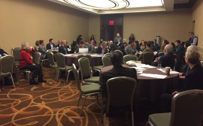 Perspectives on the Future of STEM Graduate Education: an Open Forum  at the 2017 AAAS Meeting