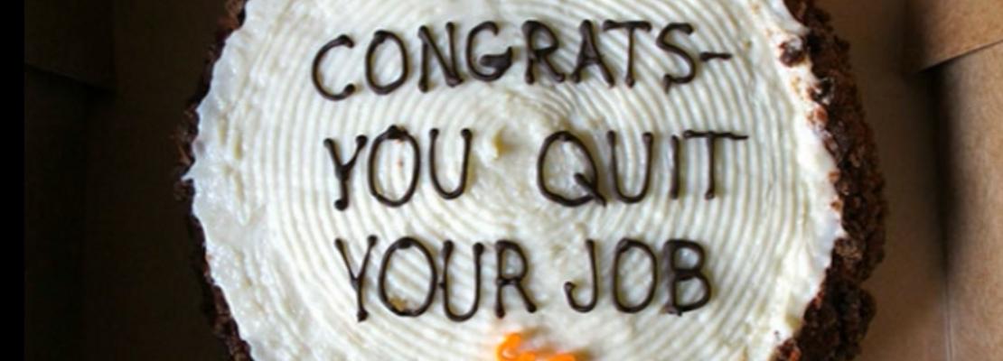 19 funny farewell cake