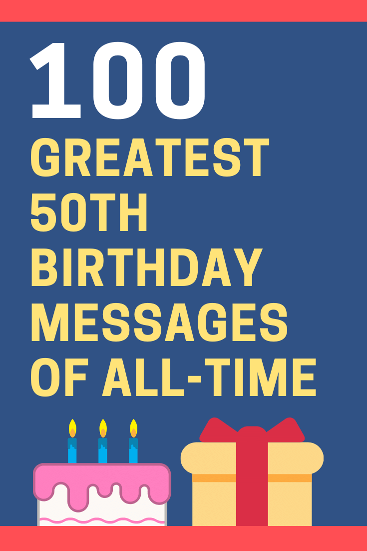 Funny 50th Birthday Sayings : funny, birthday, sayings, Unique, Birthday, Messages, Sayings, Cards, FutureofWorking.com