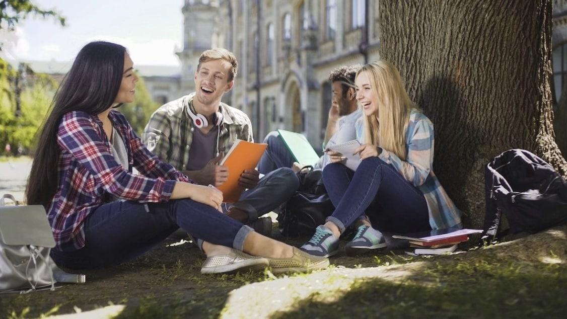 TheFutureParty student debt