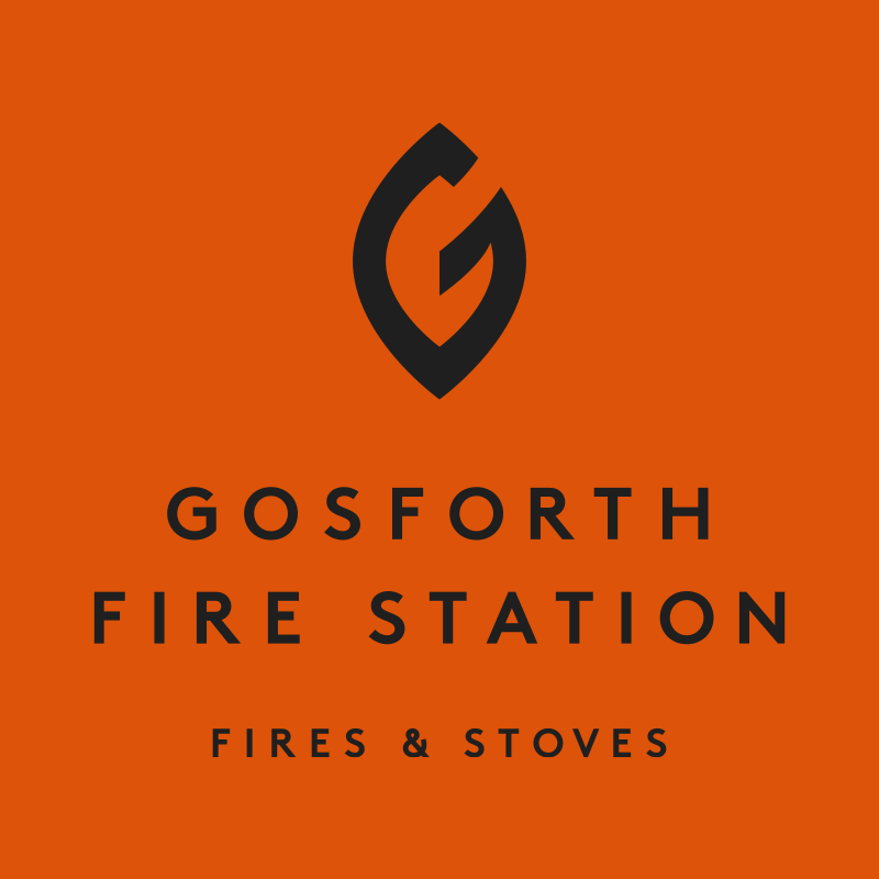 Gosforth fire station logo
