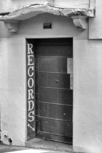 Hard to Access the Records