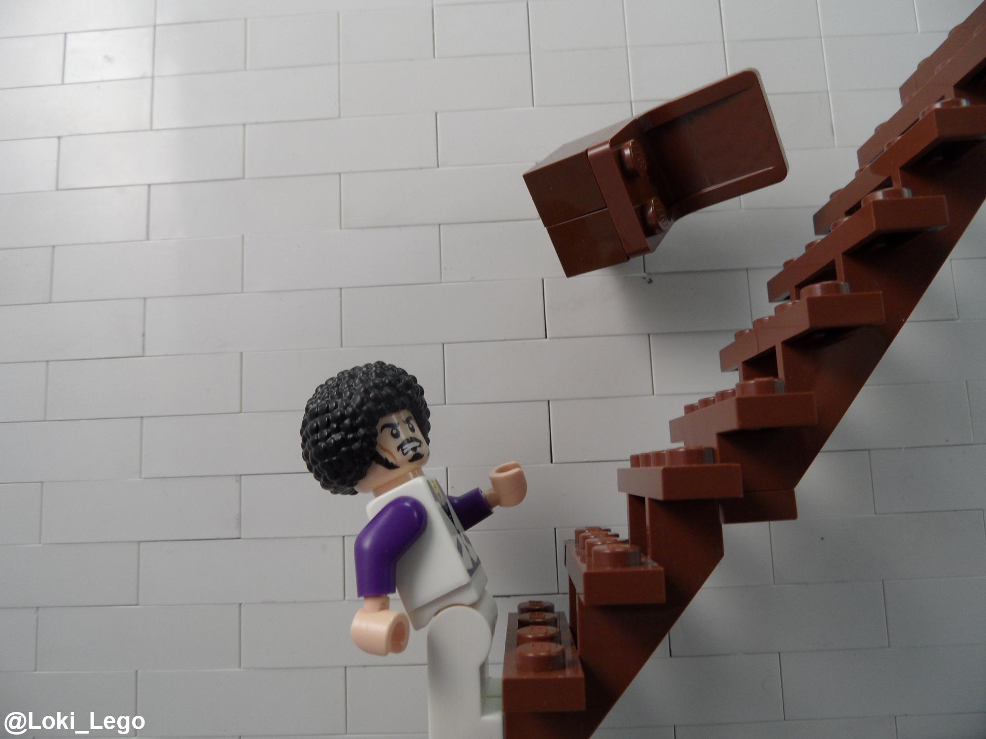 Brick High-Rise Page 63