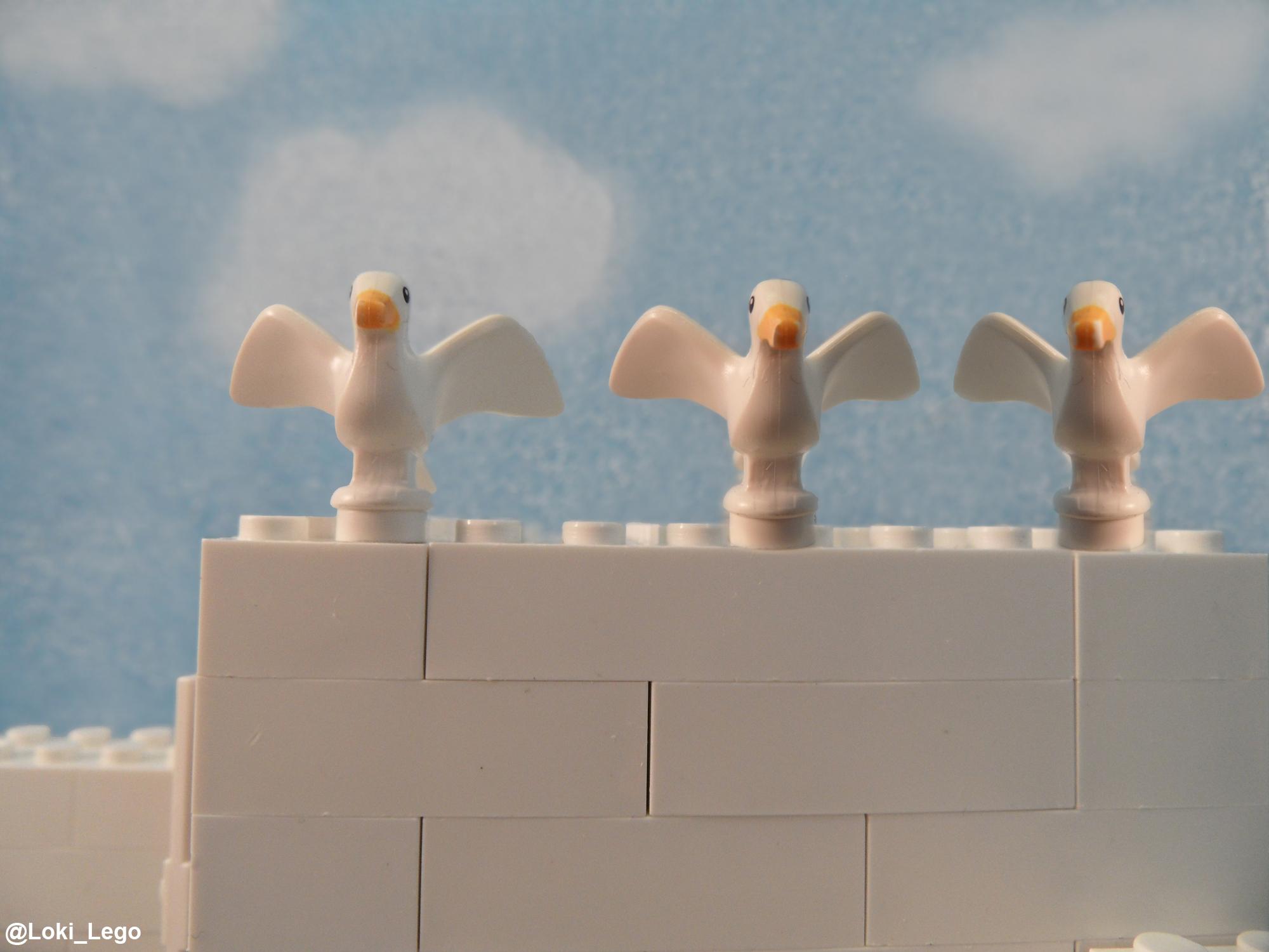 Brick High-Rise Page 81
