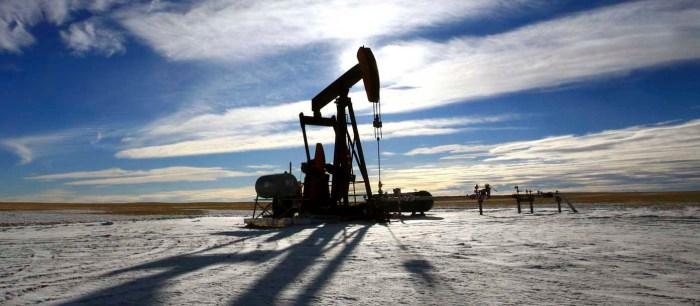 Canada pétrole