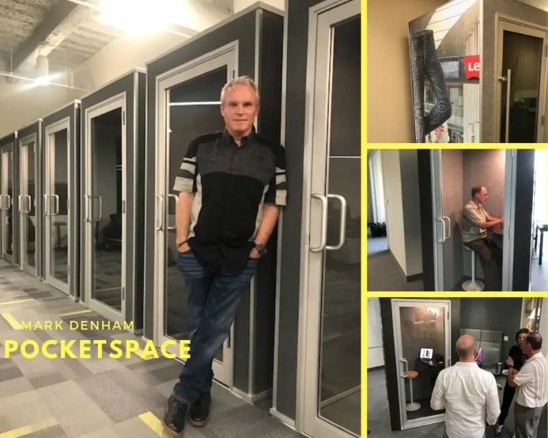 PocketSpace 4 - 16 Entrepreneurs to Follow in 2019