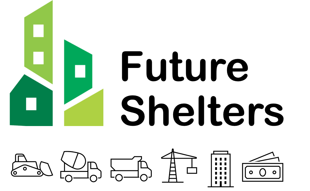 Future Shelters - innovate and functional Real Estate Solutions