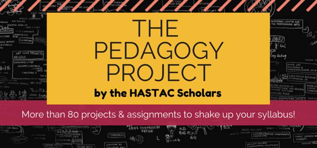 HASTAC Pedagogy Project