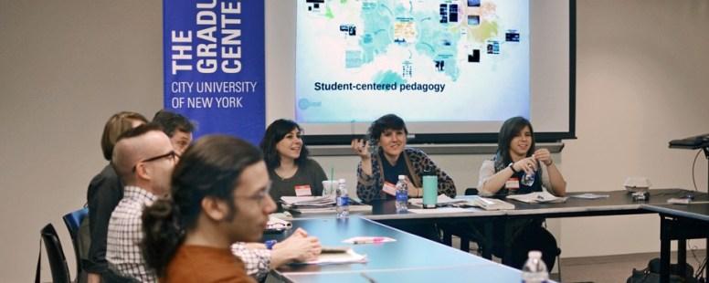 Student-Centered Pedagogy Class Recap