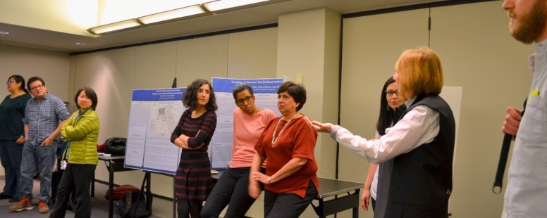 Recap: Global Perspectives on Language and Education Policy Research Poster and Outreach Session