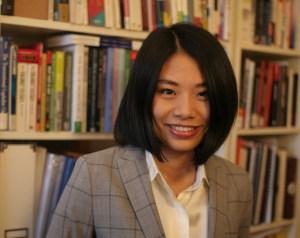 Photo of Siqi Tu