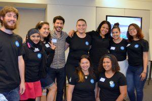 FI Peer Mentors and Student Success Mentors
