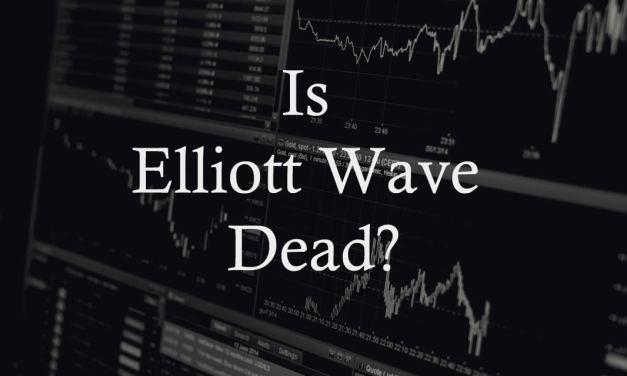 Has The Market Figured Out Elliott Wave Trader Psychology?