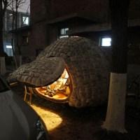 Egg House - Dai Haifei
