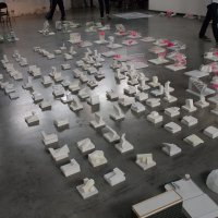 SCI-Arc Student Work Show - Spring 2011