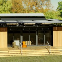 Sumbiosi - Solar Decathlon 2012 EUROPE