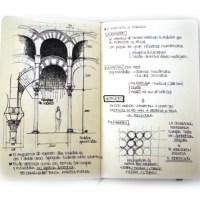 Classic Architecture Studies - Chema Pastrana