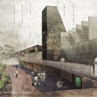 Brickworks //Socio-Urban Upliftment// - Heidi van Eeden