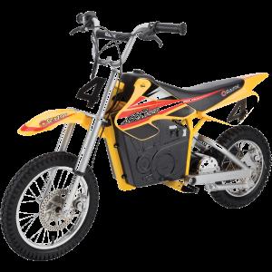 Razor dirt bike MX650