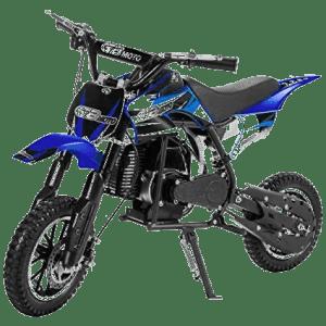 gas powered mini bikes