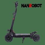nanrobot d4+