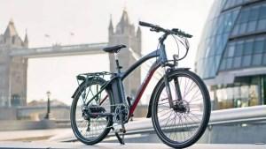 best electric bikes under £1000