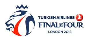 Euroleague Final four London 2013