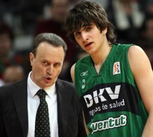 Aito Garcia Future Stars Basketball