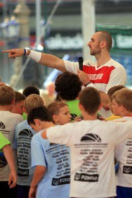 Marcin Gortat  Future Stars Basketball